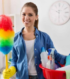 Cleaners Applications
